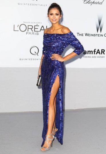 Abrindo o post com este vestido lindo, só pra mostrar que existe mais do que vestidos de tule e decotes para moda festa